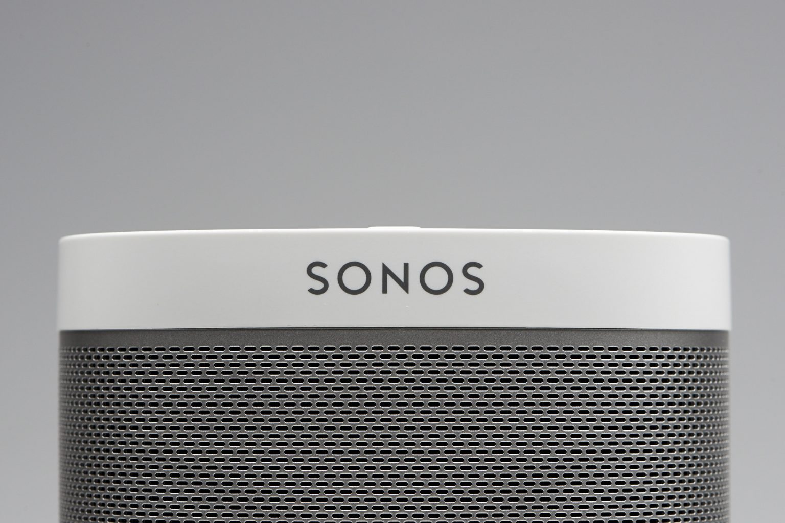 product photography for Sonos